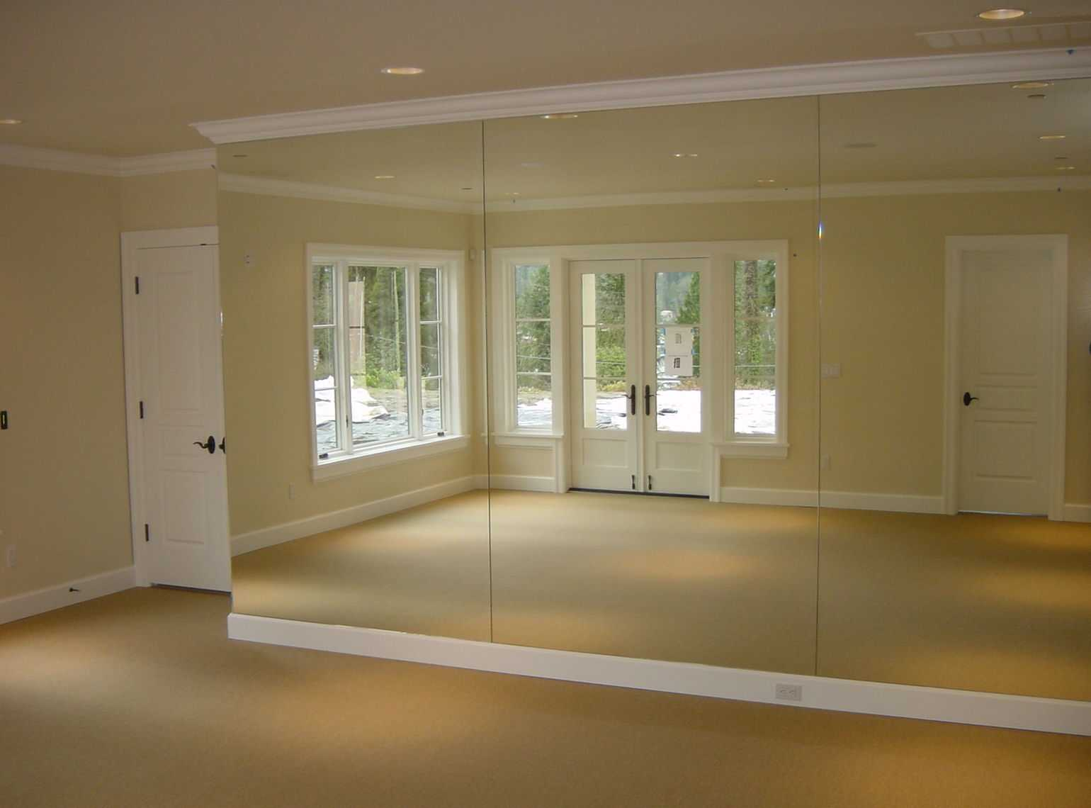 Custom Mirror Gallery Modern Glass Designs