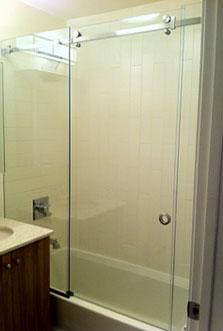 Frameless Sliding Shower Doors Modern Glass Designs