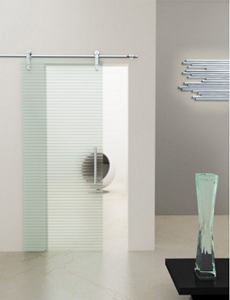 Office And Room Partitions Modern Glass Designs