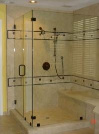 Shower Doors Gallery Modern Glass Designs
