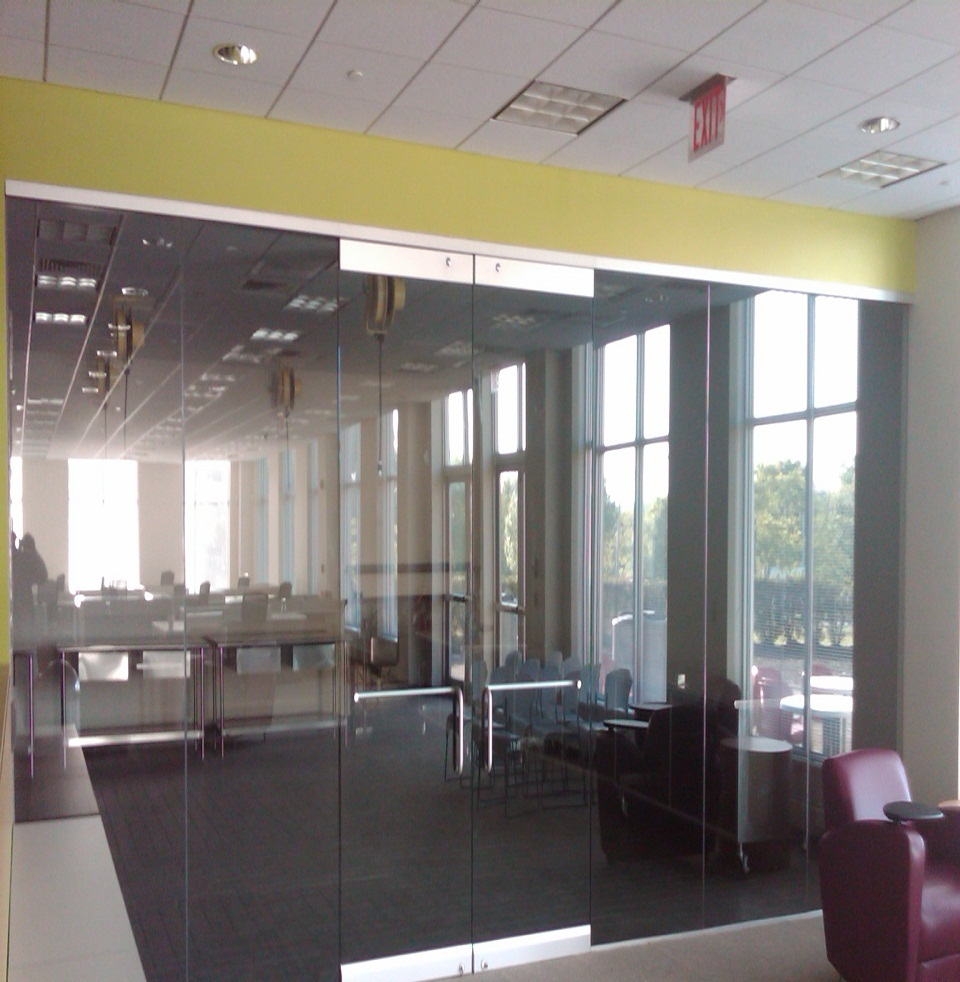 All Glass Entrances Gallery Modern Glass Designs