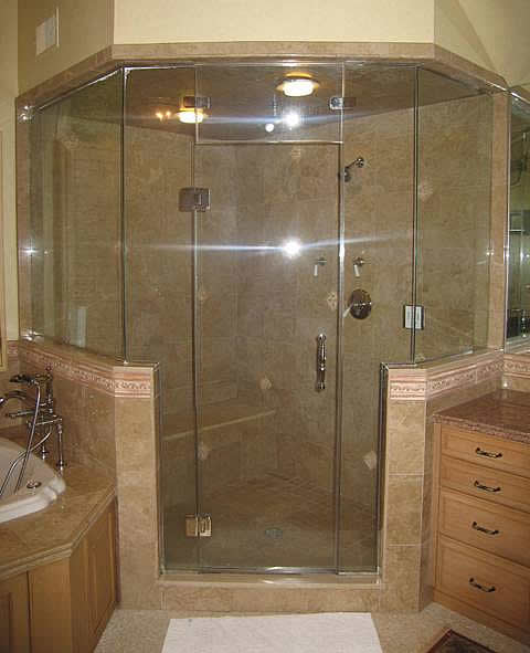 Shower Doors Gallery Modern Glass Designs
