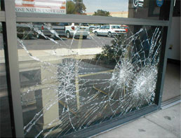 Commercial Storefront Repair Service Modern Glass Designs