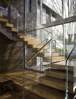 Glass Railings System Installation Repair Replacement Modern Glass Designs